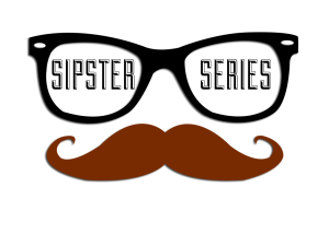 SIPSTER SERIES NEW LOGO
